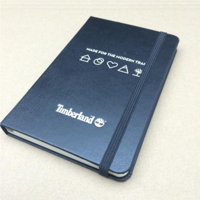 Moleskine notitieboek bedrukken