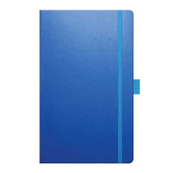 Soft Touch Castelli Kobaltblauw 914
