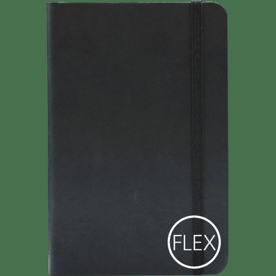 Castelli flexibel zwart 388 flex
