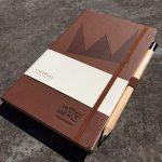 Castelli soft touch notitieboek